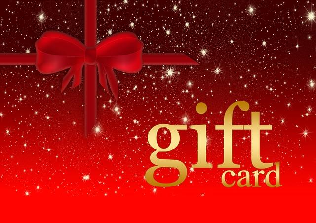 gavekort til massage