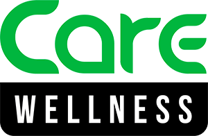 Care Wellness logo